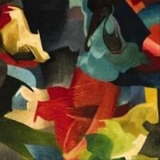 Olivia Tremor Control Black Foliage Animation Music 1 ltd w/download NEW sealed