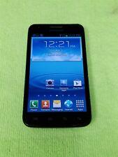 New listing Samsung Galaxy S2 16Gb Black Sgh-I727R (Unlocked) Gsm World Phone Fr078