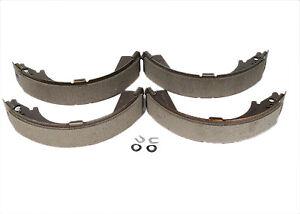 Genuine GM Brake Shoes 25976968