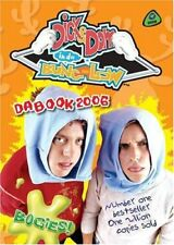"""Dick and Dom in Da Bungalow"" 2006: Da Book (Annual),Davey Moore, Leanne Gill"