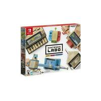 Labo Toy-Con 01: Variety Kit for Nintendo Switch - New