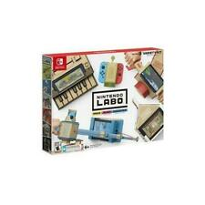 Nintendo Labo Toy-Con 01 Variety Kit, Switch, Games, Interactive & Creative