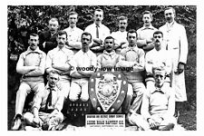 pt6676 - Bradford , Leeds Road Baptist Cricket Club , Yorkshire - photo 6x4