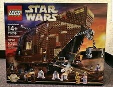 LEGO Star Wars Sandcrawler 75059 (3296 piece) ULTIMATE COLLECTOR SERIES NEW