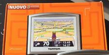 NAVIGATORE GPS TOMTOM ONE ITALIA 3rd edizione AUTOVELOX TUTOR ZTL 512mb PERFETTO