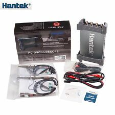 Hantek PC Based USB Digital Storage Oscilloscope 6074BC 70Mhz Bandwidth