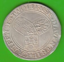 Deventer, Campen und Zwolle Karolusdaalder 1554 hübsch selten nswleipzig