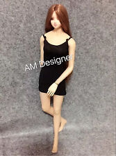FT098 1/6 Female ONE-PIECE Dress @KUMIK,VERY COOL TOYS,HOT TOYS,CY COOL GIRL
