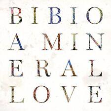 Bibio - A Mineral Love [CD]
