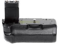 Impugnatura verticale compatibile, tipo BG-E3 per Canon EOS 350D e 400D.
