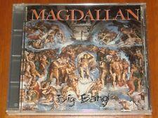 MAGDALLAN - BIG BANG - CHRISTIAN METAL - ORIGINAL 1992 INTENSE STILL SEALED CD