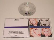 KIM WILDE/THE SINGLES COLLECTION 1981-1993(MCA MCAD-10972)CD ALBUM