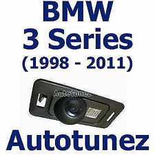 BMW E49 E90 3 Series Reversing Reverse Car Backup Parking Rear View Camera KT