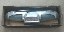 Jaguar S-type Rear Number Plate Surround lamp NOS owned by Gerry Marshall