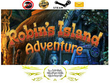 Robin's Island Adventure PC Digital STEAM KEY - Region Free