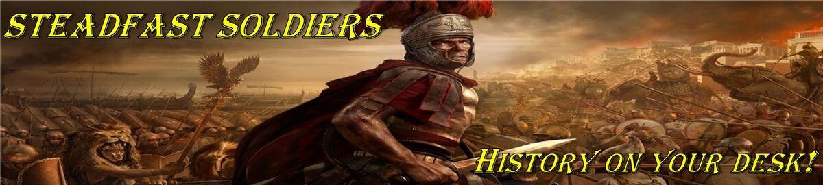Steadfast Soldiers