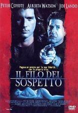 Il Filo Del Sospetto (1996) DVD
