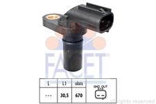 Brand New FACET Crankshaft Position Sensor for Ford, Opel, Suzuki, Vauxhall