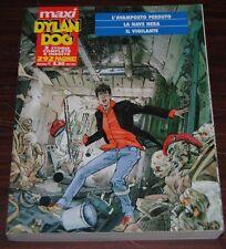 Maxi Dylan Dog numero 15 luglio 2011 buono/ottimo