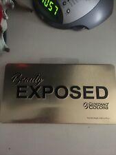 Michael Giordano - Beauty Exposed - Original