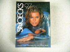 art SNOECKS 1997 film photo design mode reportage litterature