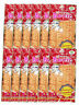 12 X 5G BENTO SEASONED SQUID FLAVOR RED SWEET SPICY THAI YUMMY SEAFOOD SNACK