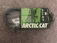 Genuine Parts And Accessories Drive Belt Arctic Cat 3201-242