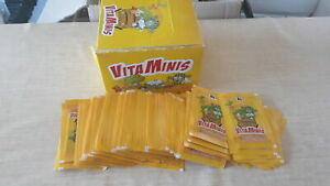 Vitaminis Box Packs 2017