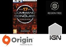 Command and Conquer Ultimate Collection [PC] Origin Download Key - FAST DELIVERY