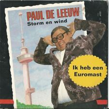 "Paul de Leeuw ""Storm en wind"" Dutch Cover Sweden Eurovision 1990"