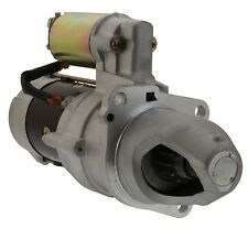 New Starter F series 6.9 Diesel 7.3 IDI Ford 1988-1993 17037