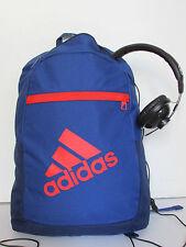 ADIDAS Rucksack Tasche Ranzen Schultasche BAG Backpack Sporttasche Freizeit RUN