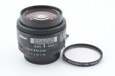 Excellent++ Nikon AF Nikkor 24mm F/2.8 From Japan!! 113083
