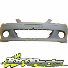 BAR COVER SUIT FORD FALCON BA 02-05 MK1 2 XR XR6 XR8 FRONT BUMPER