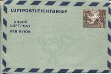 Berlin Luftpostfaltbrief LF 5 ungebraucht (B07929)