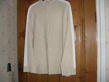 Women's Beige Cardigan/Jacket Size 22