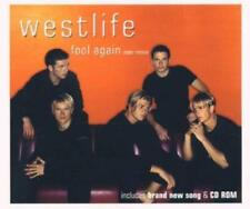 Musik-CD-Single vom BMG International Westlife's