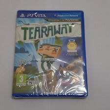 TEARAWAY - NEUF - PS VITA - PLAYSTATION