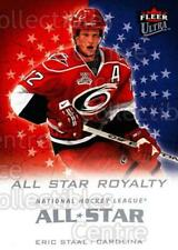 2008-09 Ultra All-Star Royalty #17 Eric Staal