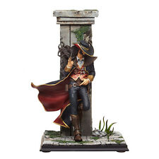 League Of Legends the Card Master Twisted Fate PVC Action Figure 3D Model Statue