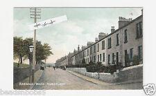 Easwald Bank Kilbarchan Renfrewshire Scottish postcard unused