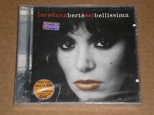 LOREDANA BERTE (RENATO ZERO) - SEI BELLISSIMA - 2 CD RUSSIA SIGILLATO (SEALED)