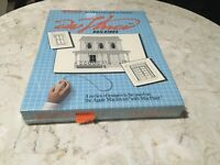 Software for APPLE Macintosh II DA VINCY BUILDINGS  - SEALED