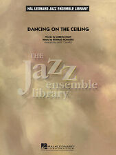 Dancing On The Ceiling Big Band Set Learn to Play Orchestra MUSIC SCORE & PARTS