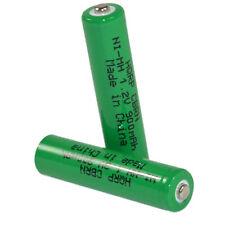 2x Battery for Panasonic N4DHYYY00004 N4DHYYY00005 HHR-55AAAB HHR-65AAABU