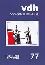 Mercedes Bremsen/Kühlwasser/Heizung/Unterdruckanlage/Klimaanlage/W111/116/vdh/77
