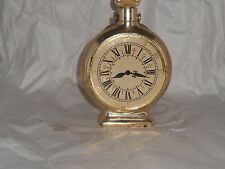 Avon Clock decanter Wild Country after shave lotion