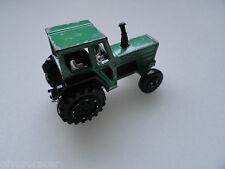Majorette Tracteur Vintage Old Green