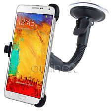 Soporte Coche con Ventosa de Gel para SAMSUNG GALAXY NOTE 3, Car Holder a1897