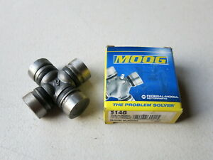 Universal Joint-Std Transmission Rear Moog 514G fits AMC, Ford, Mercury 60-67